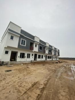 3 Bedroom Terrace Duplex, Abraham Adesanya, Ajah, Lagos, Terraced Duplex for Sale
