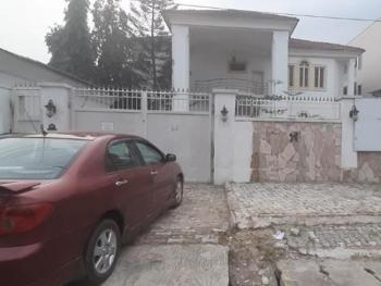 830sqm Land with Structure on It, Lekki Phase 1, Lekki, Lagos, Mixed-use Land for Sale