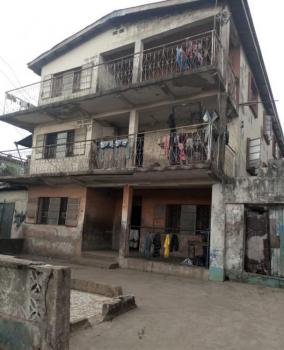 a Solid Tenement 2 Storey Building, Ilasamaja, Mushin, Lagos, House for Sale