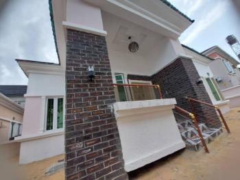 Brand New 4 Bedroom Bungalow with Bq, Ajah, Lagos, Detached Bungalow for Sale