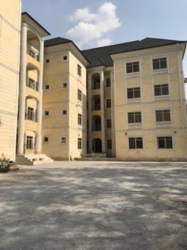 Exclusive Residential Apartment, Utako, Abuja, Flat for Rent