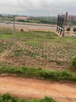 11.79 Ha with Apporved Building Plan and 14 Units of Duplexes, Opposite Int. Cancer Centre, Industrial Area 2 By African University, Kukwaba, Abuja, Residential Land for Sale