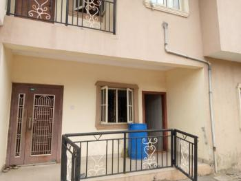 Room Self Shared Apartment, Idowu Estate, Oke Ira, Ajah, Lagos, Self Contained (single Rooms) for Rent