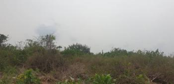 a Plot of Land in a Well Developed Estate, Agbowa, Ikorodu, Lagos, Residential Land for Sale