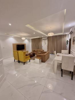Luxury 3 Bedrooms Flat, Pinnoch Beach Estate, Osapa, Lekki, Lagos, Block of Flats for Sale