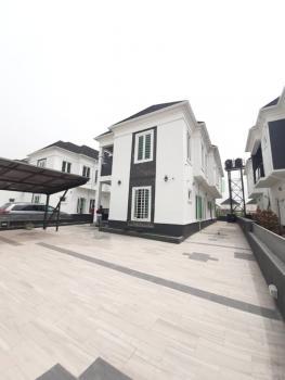5 Bedrooms Duplex with Bq, Lekki County, Lekki Phase 2, Lekki, Lagos, Detached Bungalow for Sale