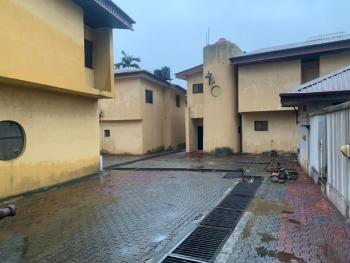 24 Bedroom Hotel (non Functional), Ajao Estate, Ikeja, Lagos, Hotel / Guest House for Sale