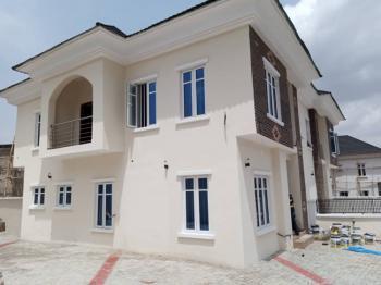 Luxury Detached 4 Bedroom Duplex, Gra, Jericho, Ibadan, Oyo, Semi-detached Duplex for Sale