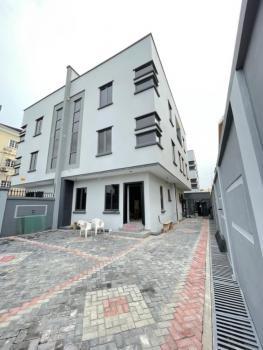 Luxury 4 Bedroom Semi Detached Duplex with a Bq, Ikoyi, Lagos, Semi-detached Duplex for Sale