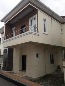 New 5 Bedroom Fully Detached Duplex with Bq, Off Ologolo Road, Agungi., Ologolo, Lekki, Lagos, Detached Duplex for Rent
