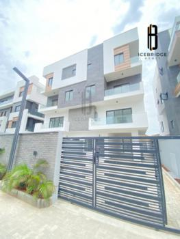 Exquisitely Built 5 Bedroom Contemporary Fully Detached Duplex with Bq, Banana Island, Ikoyi, Lagos, Detached Duplex for Sale