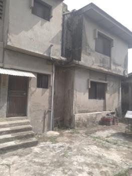 a Storey Building on a 406.987sqm of Land, 3, Samuel Olufunmilayo Street, Oko - Mala,, Ilasamaja, Mushin, Lagos, Block of Flats for Sale