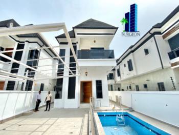 Luxury 5 Bedrooms Fully Detached Duplex, Chevron, Alternative Route., Lekki, Lagos, Detached Duplex for Sale
