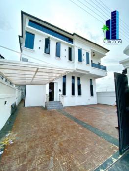 Luxury 5bedrooms Fully Detached Duplex, Chevron, Alternative Route, Lekki, Lagos, Detached Duplex for Sale