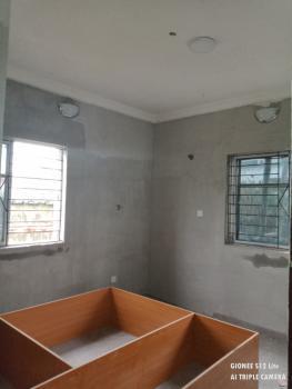 Excellent 2 Bedroom Apartment, 10 Alh Garuba Haruna Str, Zina Estate Lekki-ajah, Ado, Ajah, Lagos, Flat for Rent