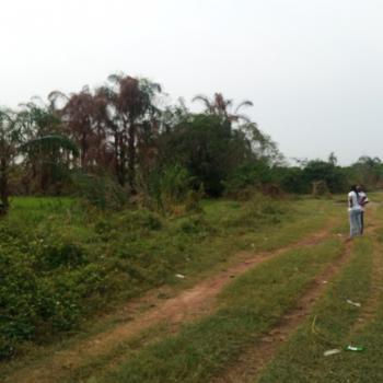 750sqm Plot of Land, Opp Queen Garden. Bank Lonex Garden. Opic, Opic, Isheri North, Ogun, Mixed-use Land for Sale