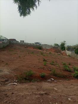 4100sqm Land, Guzape District, Abuja, Commercial Land for Sale