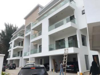Luxurious 4 Bedroom Terrace Duplex, Banana Island, Ikoyi, Lagos, Terraced Duplex for Sale