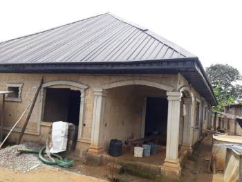 2 Unit of a Semi Detached Three Bedroom, Ikot Oku Nsit, Nsit Ibom, Nsit-ibom, Akwa Ibom, Semi-detached Bungalow for Sale