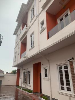 Luxury 4 Bedroom Terrace, Ologolo, Lekki, Lagos, Terraced Duplex for Sale