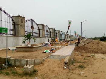 Enjoy Ileya Promo @ 45% Discount, Emirate Park & Garden, Badagry, Lagos, Mixed-use Land for Sale