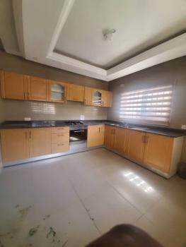 Excellent Serviced 3 Bedroom Apartment with Bq, By Ecowas, Asokoro District, Abuja, Flat / Apartment for Rent