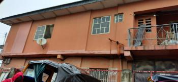 a Block of 4 Flats, Miyakky Road, Oworonshoki, Kosofe, Lagos, Block of Flats for Sale