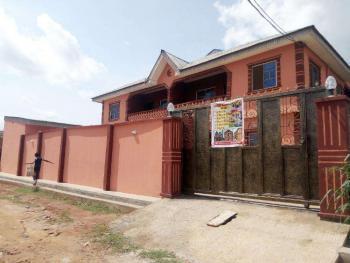 Spacious 2 Bedroom Flat with 2 Toilet & Bathroom, Store & Kitchen Exit, Aleke, Adamo, Ikorodu, Lagos, Flat for Rent