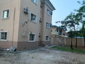 Semi-furnished 2-bedroom Flat, Jaja Wachukwu Street, Wuye, Abuja, Flat for Rent