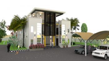 600sqm Estate Land, Wuye, Abuja, Residential Land for Sale