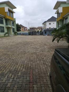 Newly Built Luxury & Spacious 3 Bedroom Fully Finished and Fully Serviced, Dape-lifecamp After Kado Fish Market/behind Aa Rano Filling Station, Dape, Abuja, Semi-detached Duplex for Sale