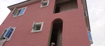 Newly Built Standard Miniflats and 2 Bedroom, Ajoke Street Iwaya Onike, Iwaya, Yaba, Lagos, Mini Flat for Rent