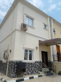 Newly Built Luxury 2 Bedroom Fully Furnished and Fully Serviced Terraced, Naf Valley Estate, Asokoro District, Abuja, Terraced Duplex for Rent