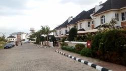 Luxury 3 Bedroom Flat, Emerald Court, Gudu, Abuja, Flat for Rent
