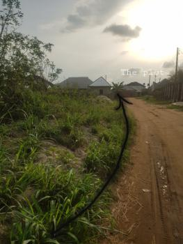 Massive Double Plot, Osongama Estate Extension, Uyo, Akwa Ibom, Residential Land for Sale