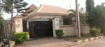 Newly Refurbished Luxury 3 Bedroom Fully Finished and Fully Detached, Efab Estate By Cedar Crest Hospital,near Shoprite Apo Fct Abuja., Apo, Abuja, Detached Bungalow for Sale