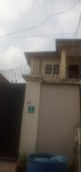 Standard 2 Bedroom Flat (ensuite) with Pop Finishing, Adeoni Estate, Ojodu, Lagos, Flat for Rent