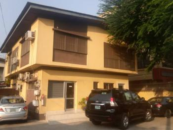 Office Space for Lease, Victoria Island (vi), Lagos, Office Space for Rent
