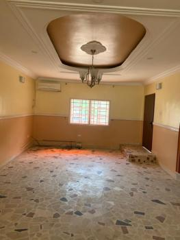 Excellent 3 Bedroom Apartment with Bq, Sunnyvale Estate, Lokogoma District, Abuja, Detached Bungalow for Rent