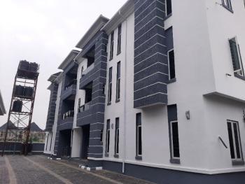 Brand New Spacious 6 Unites of 2 Bedroom Flats, Peninsula Garden Estate, Sangotedo, Ajah, Lagos, Block of Flats for Sale