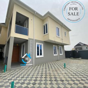Deluxe 5 Bedroom Detached Duplex with a Bq, Ikota, Lekki, Lagos, Detached Duplex for Sale