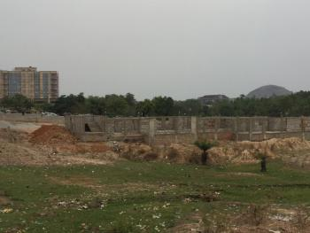1.1 Hectares of Land, Before Code of Conduct Tribunal, Jabi, Abuja, Commercial Land for Sale