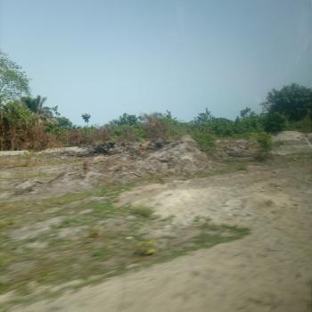 Plots of Land, Eden Water Beach Front Land, Ode Omi, Ibeju Lekki, Lagos, Mixed-use Land for Sale