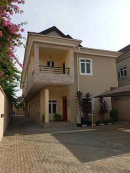 Luxury 5 Bedrooms Fully Detached House with Bq on 500sqm, Lekki Phase 1, Lekki, Lagos, Detached Duplex for Sale