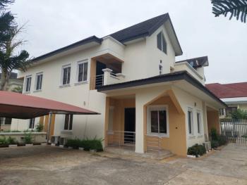 4 Bedroom Semi-detached in a Serviced Estate, Carlton Gate Estate, Lekki, Lagos, Semi-detached Duplex for Sale