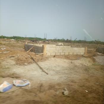 Land, Hectares of Diamond Behind Shoprite, Sangotedo, Ajah, Lagos, Mixed-use Land for Sale