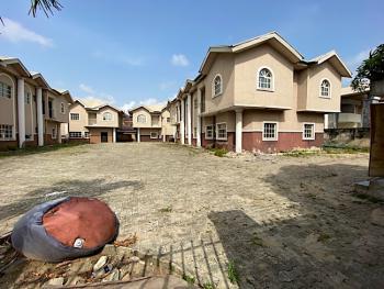 Big Compound 2 Units of 5 Bedroom+2 Units of 4 Bedroom Detached Duplex, Vgc, Lekki, Lagos, Detached Duplex for Sale