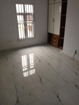 One Room Master Bedroom, Eletu Estate, Osapa, Lekki, Lagos, Mini Flat for Rent