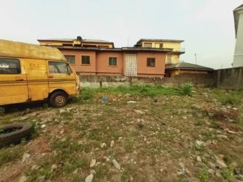 1,593 Square Meters Land ( 3 Standard Plots of Land) on a Busy Road, Along Pedro Road, Palmgrove, Shomolu, Lagos, Mixed-use Land for Sale