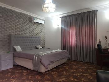 Fully Functional 10 Bedrooms Boutique Hotel, Gwarinpa, Abuja, Detached Duplex for Sale